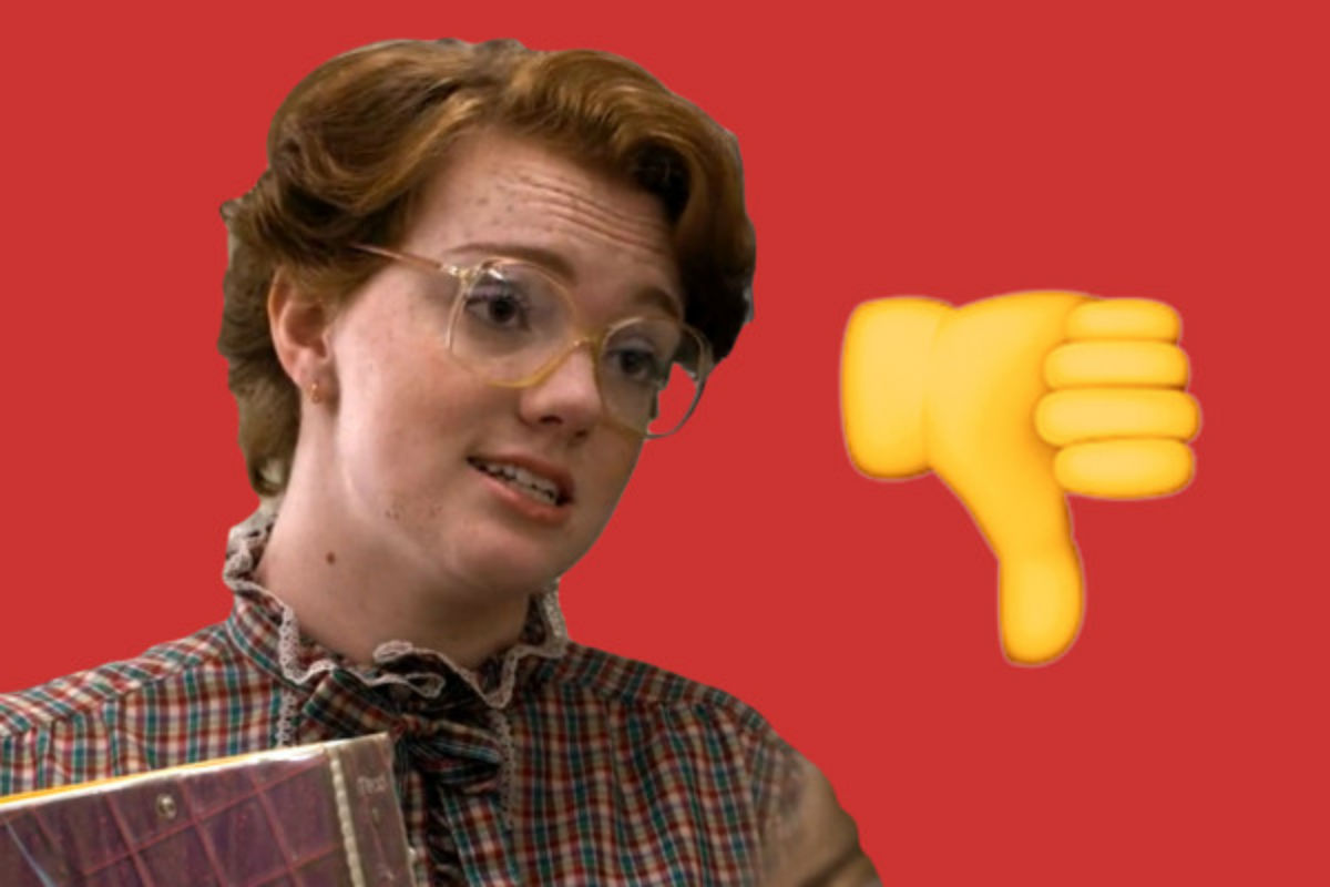 Stranger Things: Barb no regresará para la segunda temporada