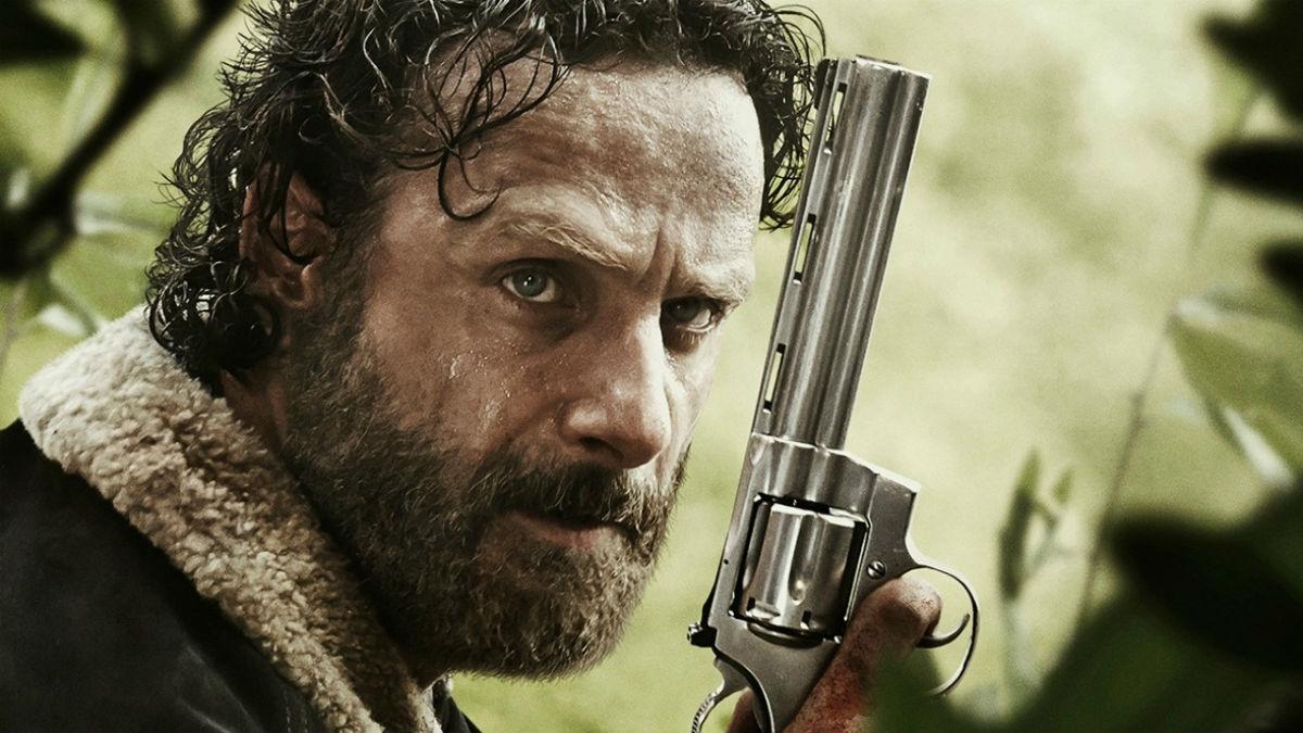 The Walking Dead: no podéis perderos el avance de la séptima temporada