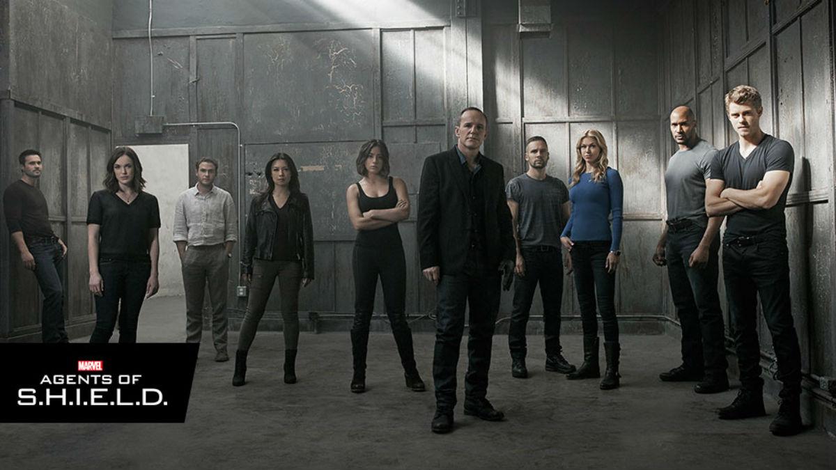 Agents of S.H.I.E.L.D.: podría haber crossover con las series de Netflix