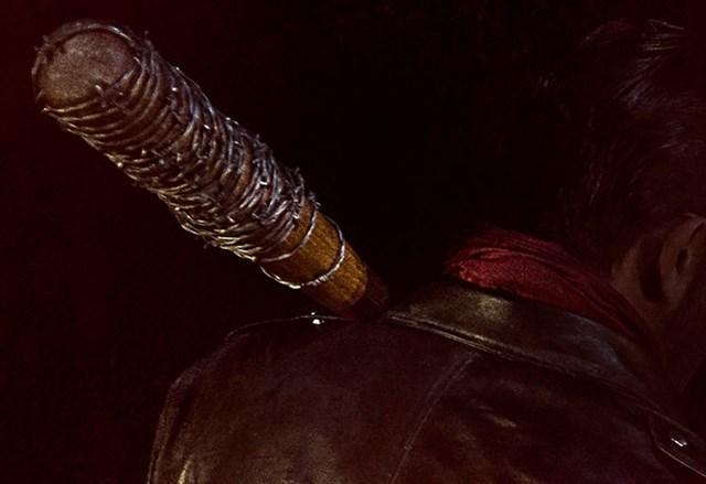 The Walking Dead: nueva teoría sobre la víctima de Negan