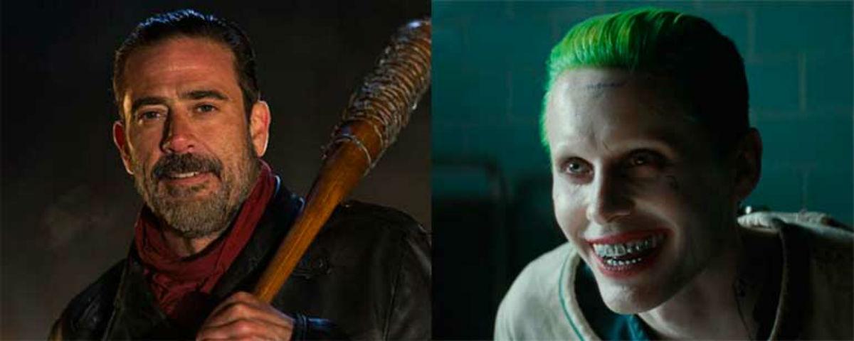 The Walking Dead: Norman Reedus compara a Negan con el Joker
