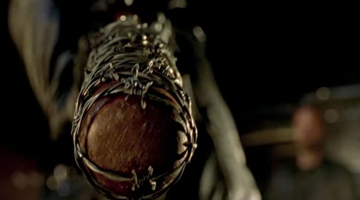 The Walking Dead: el spoiler más esperado: a quién matará Negan