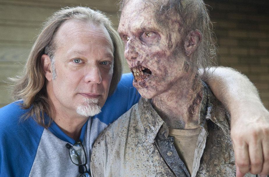 The Walking Dead: Nicotero opina sobre cómo reaccionarán los fans
