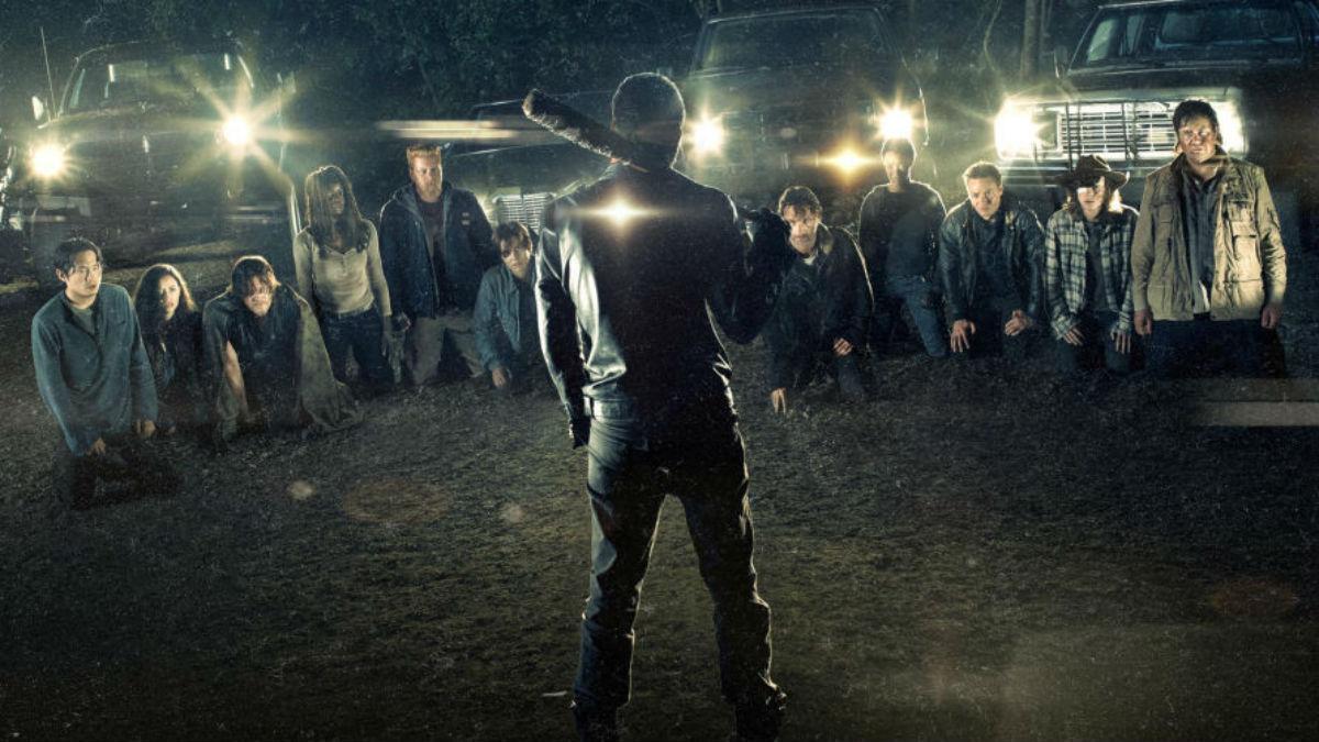 The Walking Dead: SPOILER: las últimas palabras de la víctima