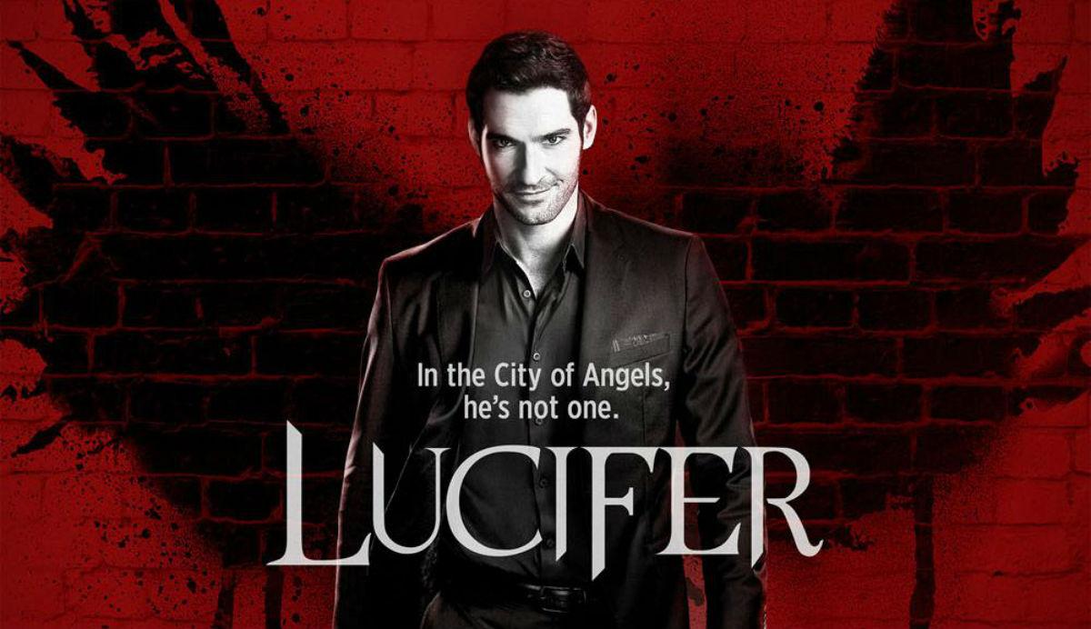 Lucifer: Fox pide nueve episodios adicionales de la segunda temporada