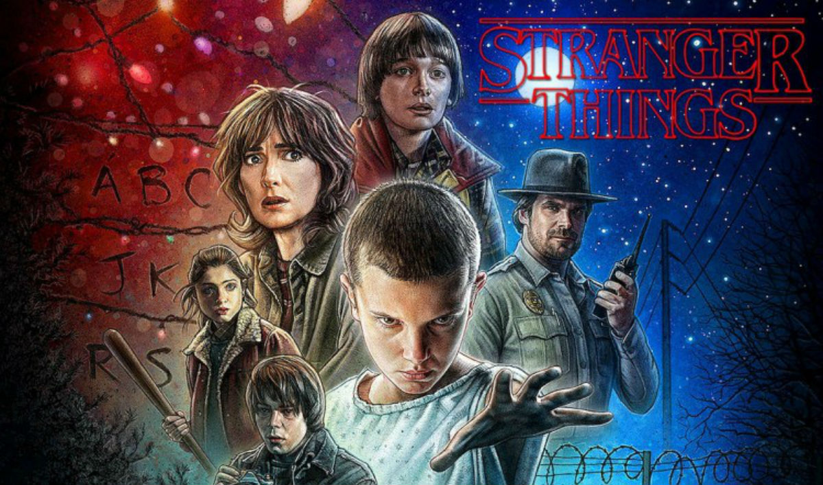 Stranger Things: Brown seguirá siendo Once en la segunda temporada