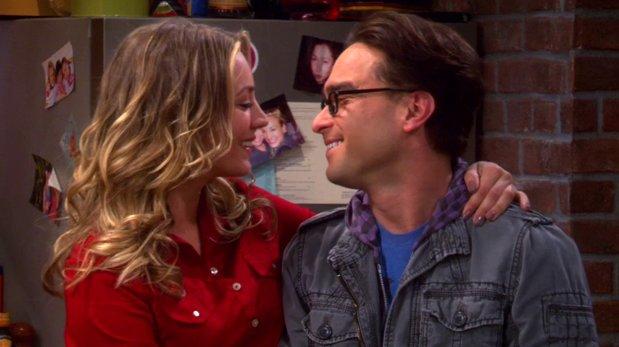 The Big Bang Theory: Leonard y Penny tienen una mazmorra sexual