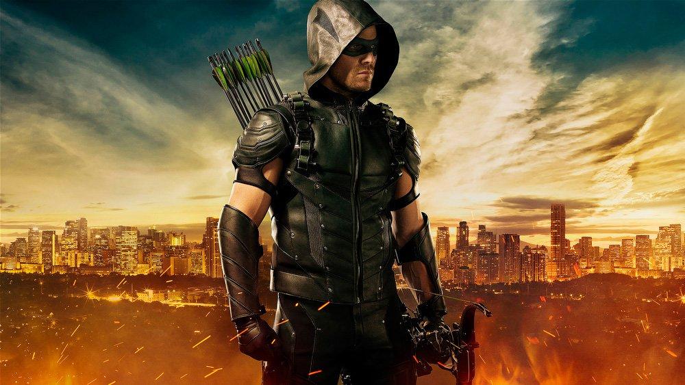 Arrow: el creador habla sobre si la quinta temporada debe ser la última