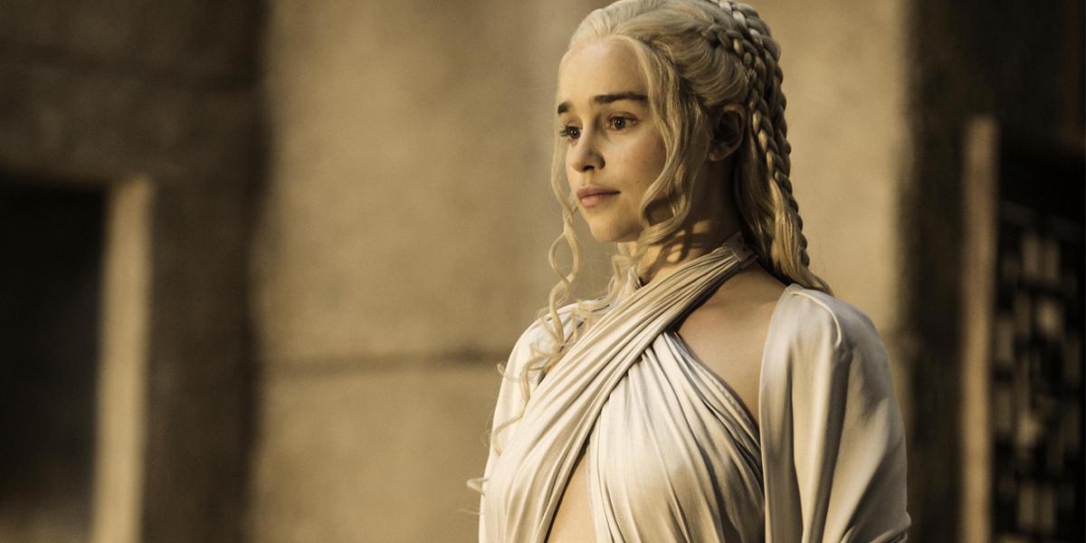 Juego de Tronos: Emilia Clarke usa beatboxing para aprender Dothraki