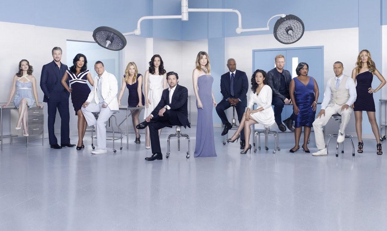 Anatomía de Grey vivirá una súper tragedia en la 13 temporada