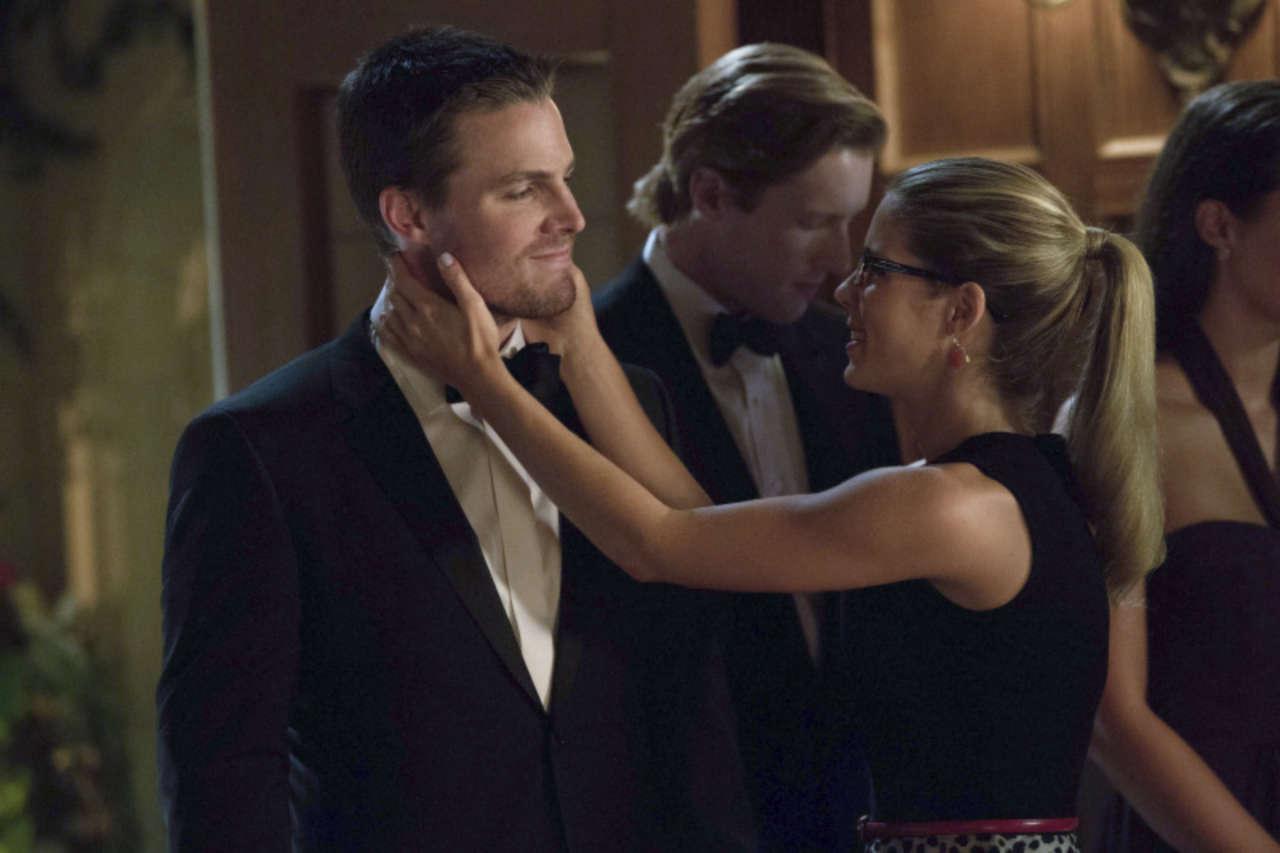 Arrow: Olicity enseña que no siempre se consigue lo que se quiere