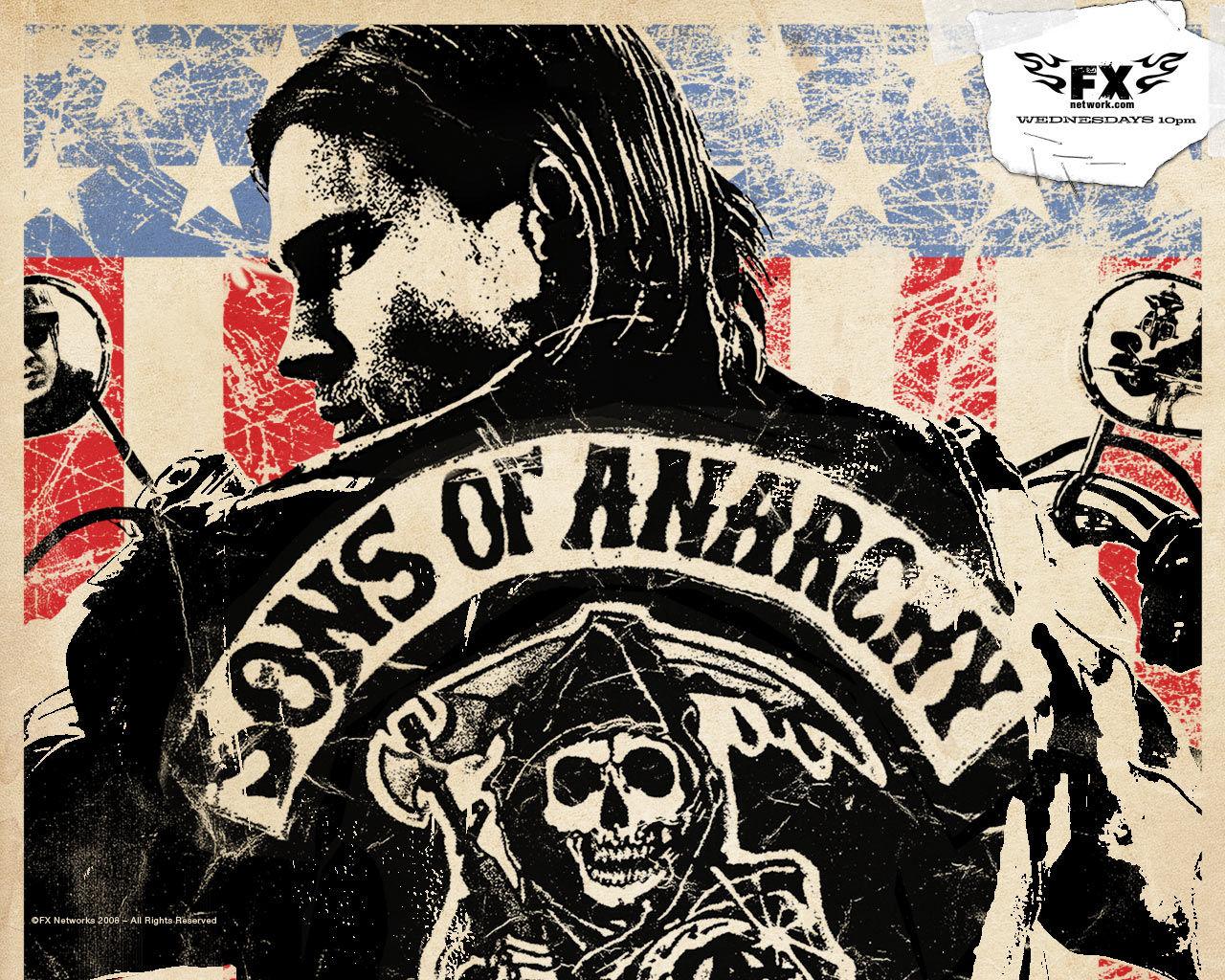Sons of Anarchy: FX pide el episodio piloto del spin-off