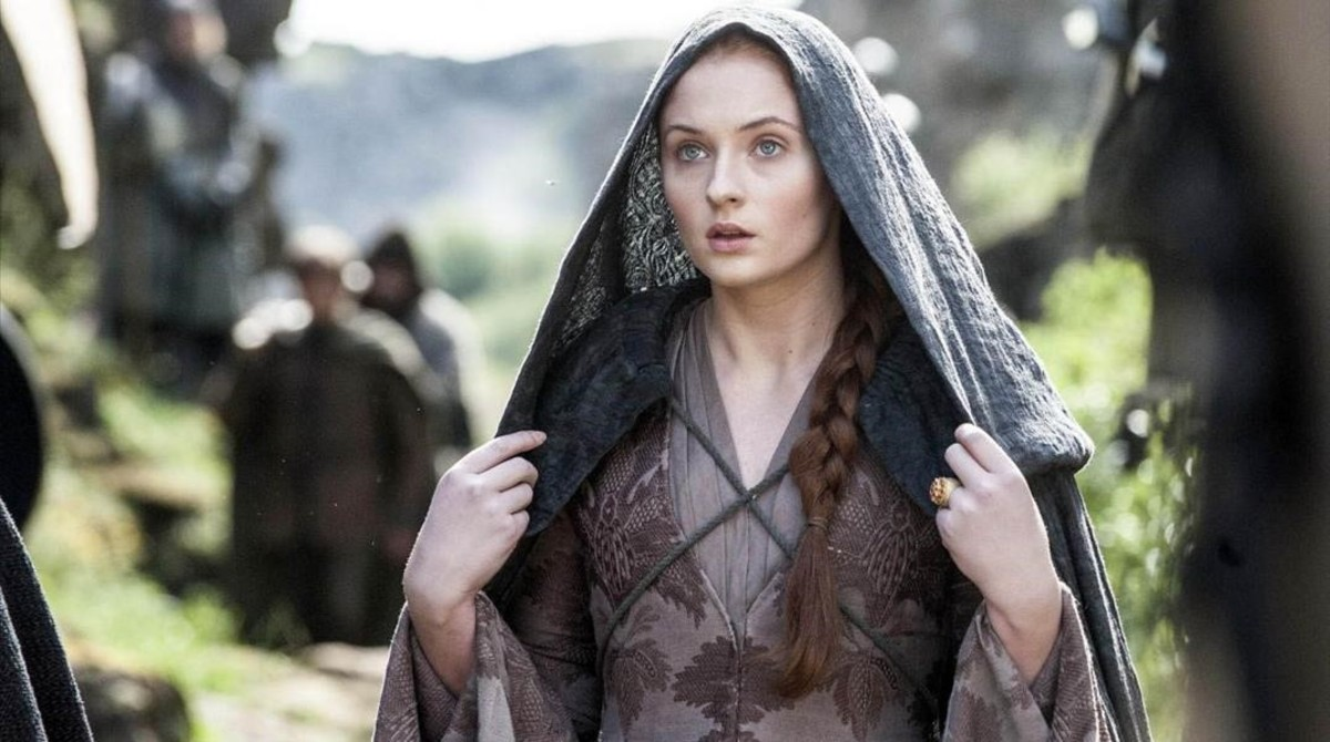 Juego de Tronos: a Sansa le gustaría ser Reina en el Norte
