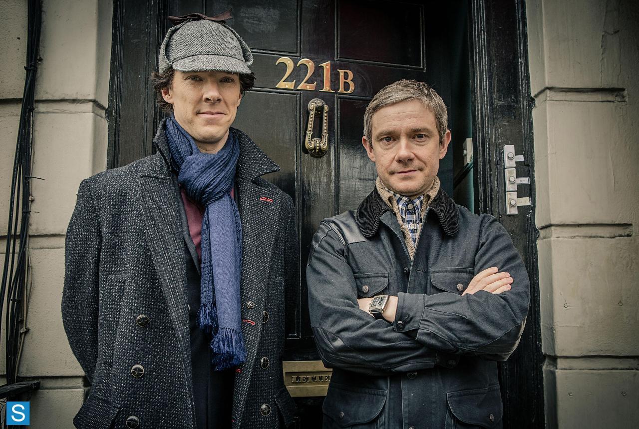 Sherlock: ¿cómo afectará el bebé Watson en la temporada 4?