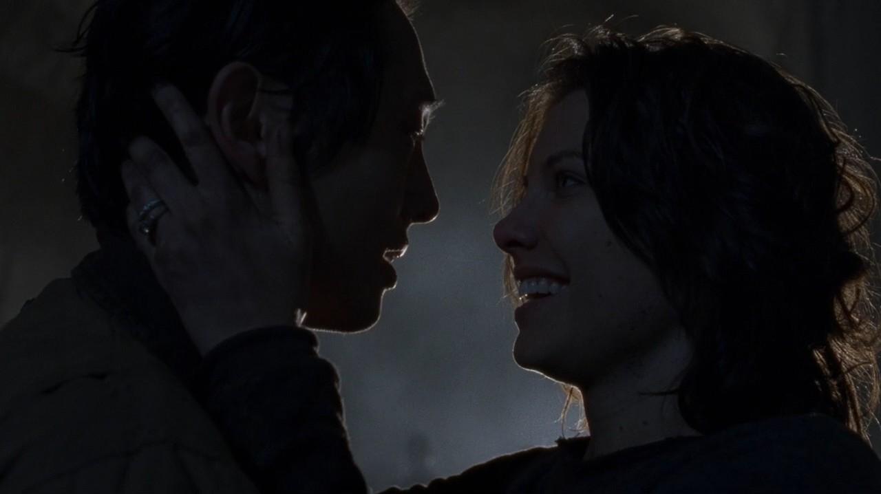 The Walking Dead: fíjate en el homenaje de Maggie a Glenn en el 7×08
