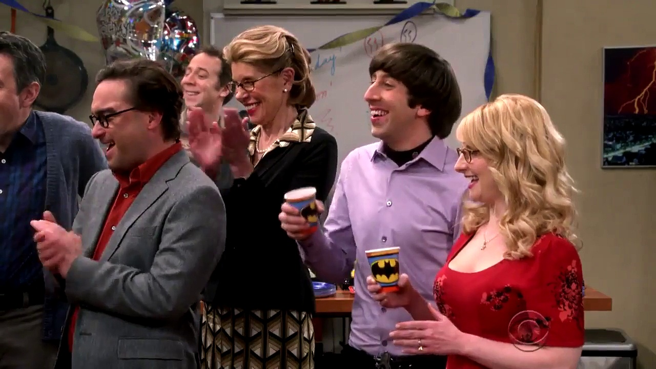 The Big Bang Theory: disfruta de más datos sobre el próximo episodio