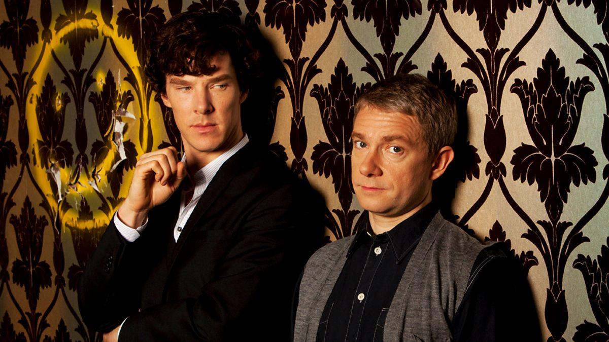 Sherlock: ¿cuál es la fecha exacta de la cuarta temporada?