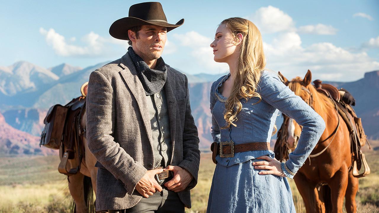 Westworld: la primera temporada ha sido la más vista de HBO