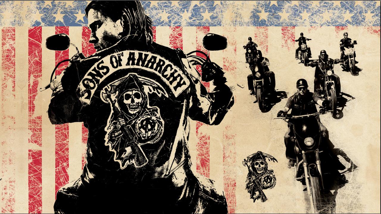 Sons of Anarchy: Kurt Sutter habla sobre hacer una serie de los First 9