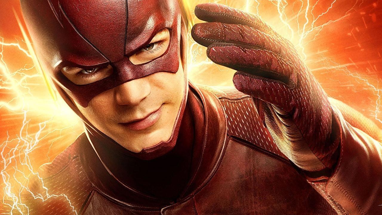 The Flash: ya está disponible el primer tráiler del 3 x 10