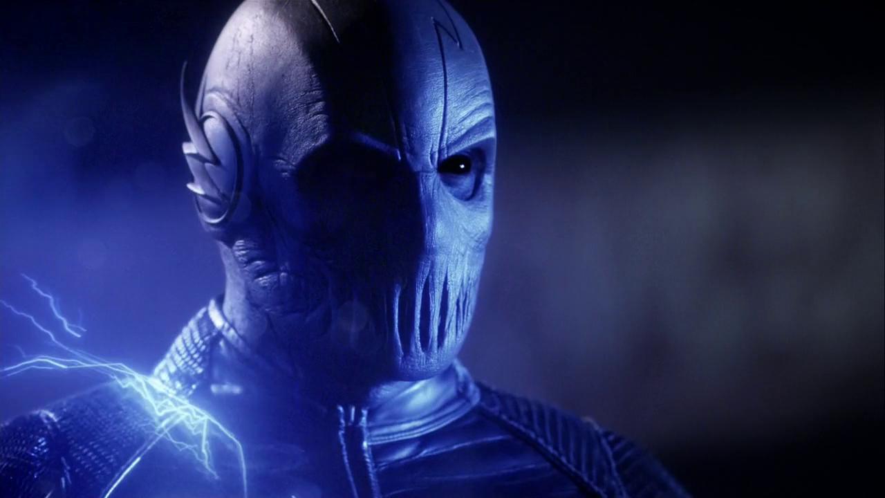 The Flash: ¿podría Zoom regresar a la serie como Black Flash?