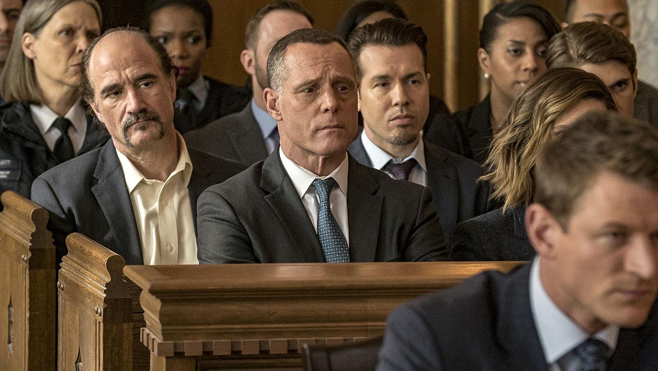 Chicago Justice: conoce, entre otras, la nueva serie de NBC