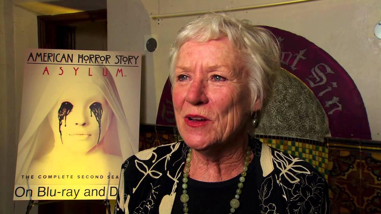 American Horror Story: ha fallecido la actriz Barbara Tarbuck