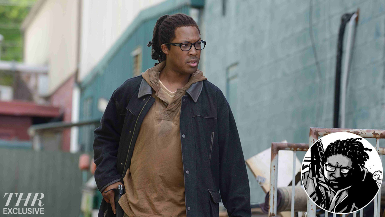 The Walking Dead: conoce algo más sobre el destino de Heath