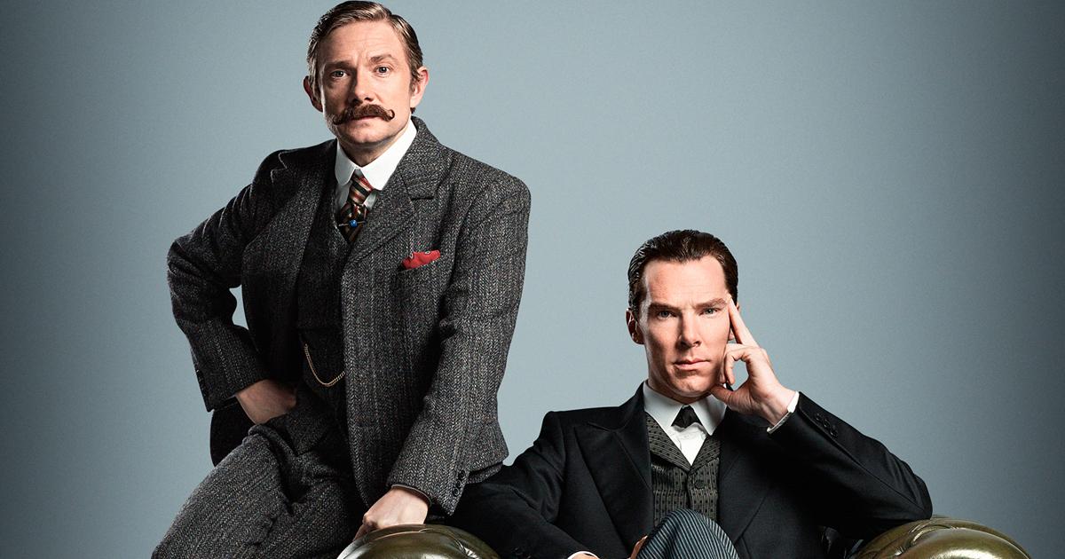 Sherlock: ya podemos conocer al nuevo villano de la serie