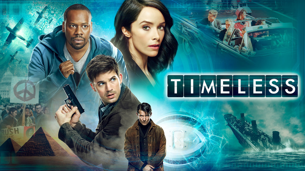 Timeless: Jim Beaver de Sobrenatural aparecerá en la serie