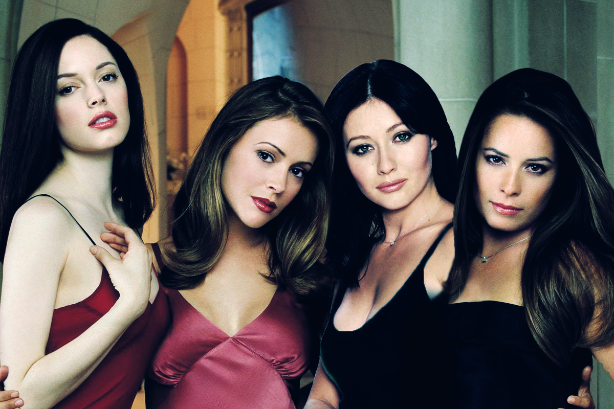 Embrujadas: CW ordena el guión del episodio piloto del reboot
