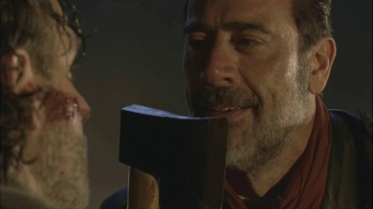 The Walking Dead: la última imagen adelanta nuevos detalles