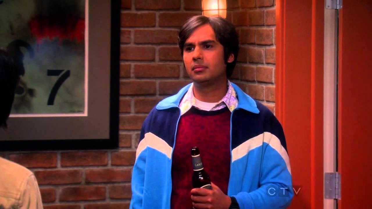 The Big Bang Theory: las exnovias de Raj le harán un favor