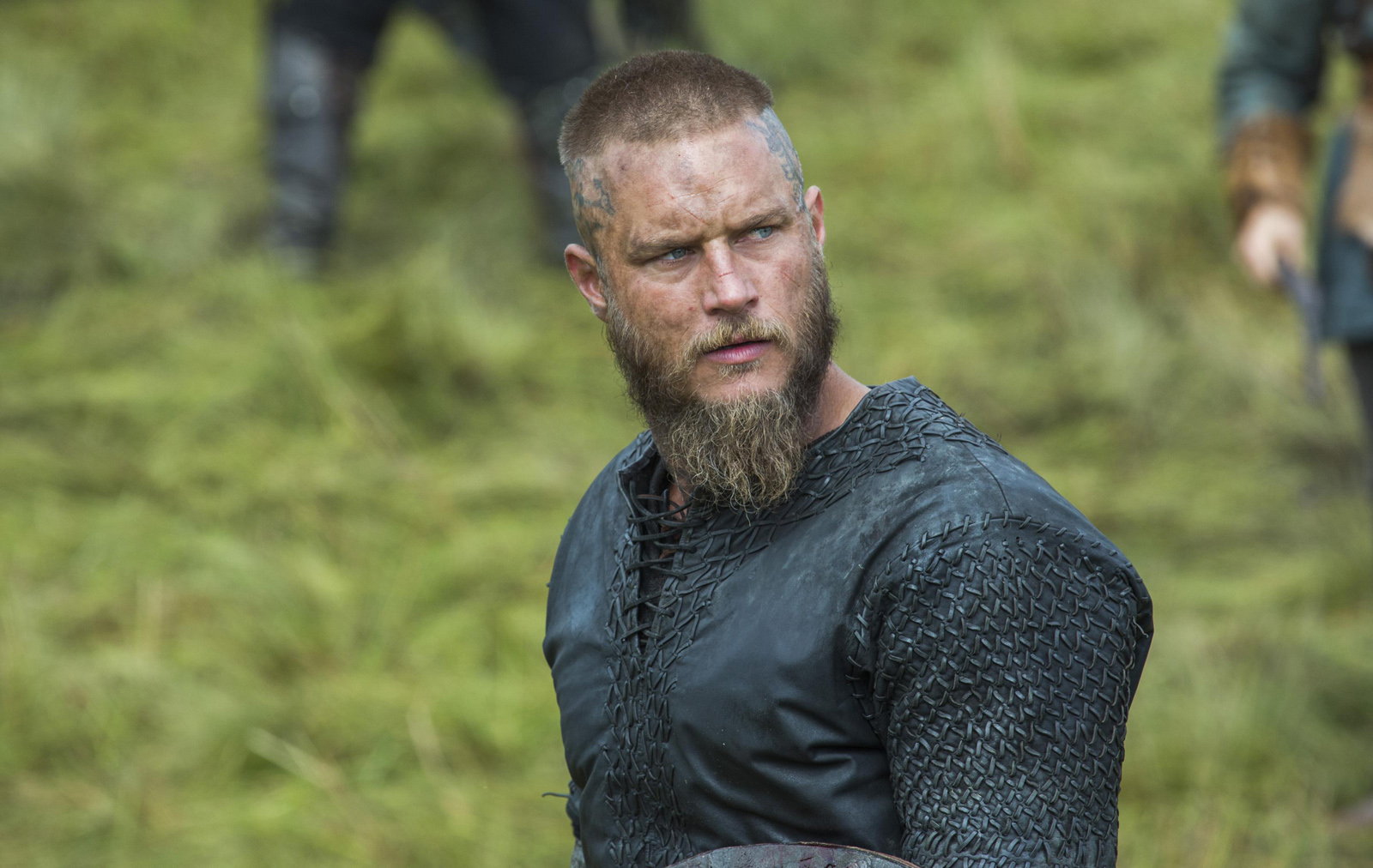 Vikings: Travis Fimmel protagonizará otra serie de History