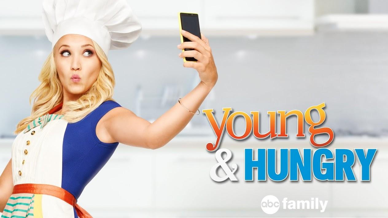 Young and Hungry: Freeform encarga más capítulos para la serie