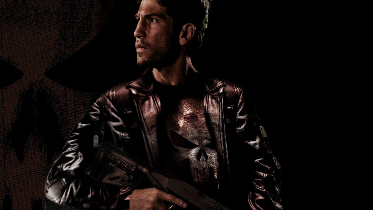 The Punisher: dos nuevas imágenes sobre el antagonista de Marvel