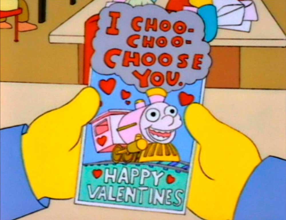 7 capítulos de San Valentín de nuestras series favoritas