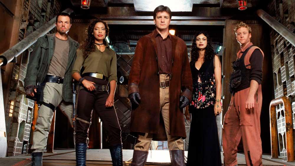 Fox no cierra las puertas a un reboot de Firefly, la mítica serie de Joss Whedon