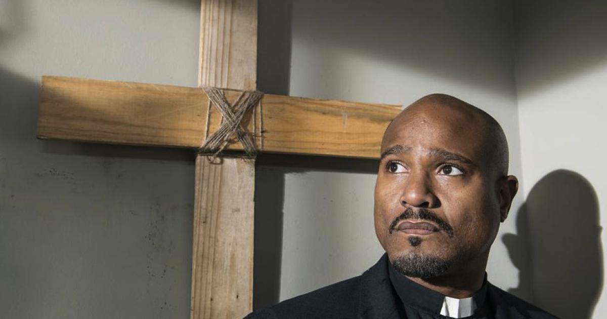 The Walking Dead: ¿qué ha pretendido el padre Gabriel?
