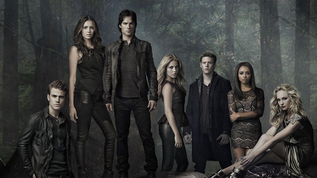 Crónicas Vampíricas: alguien se emocionó al leer el final de 8 temporadas