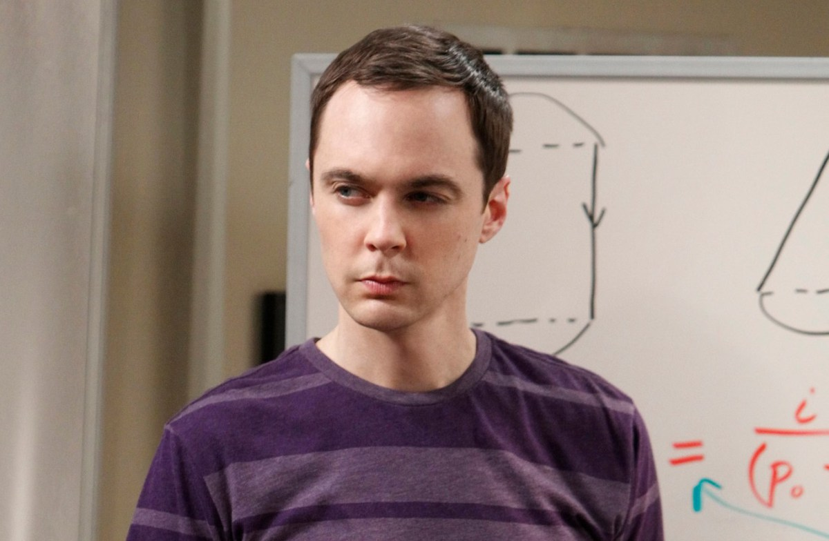 The Big Bang Theory: revelado otro secreto de Sheldon Cooper