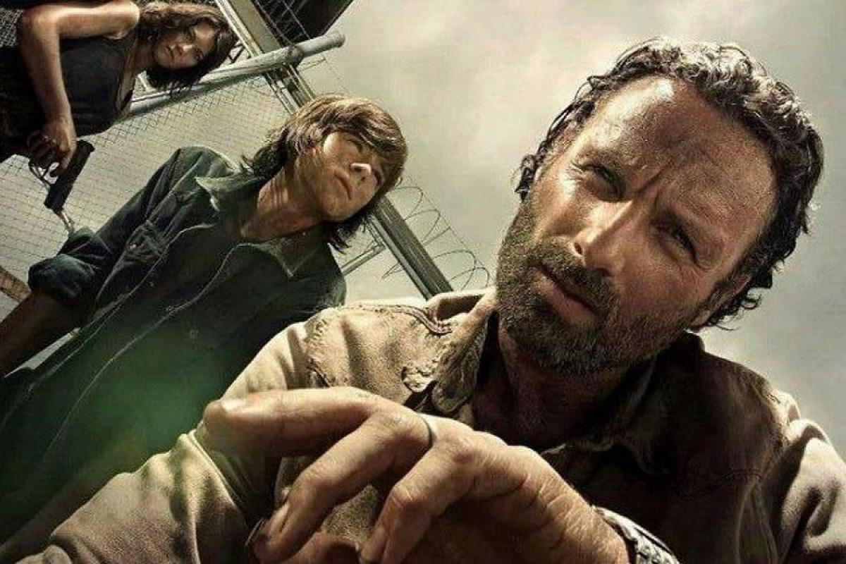 The Walking Dead: conoce más sobre la comunidad que se acaba de presentar