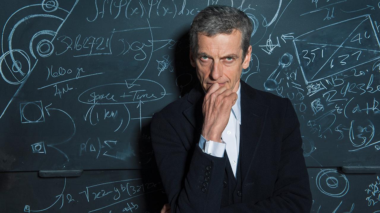 Doctor Who: Chris Chibnall sabe cómo quiere que sea el próximo Doctor