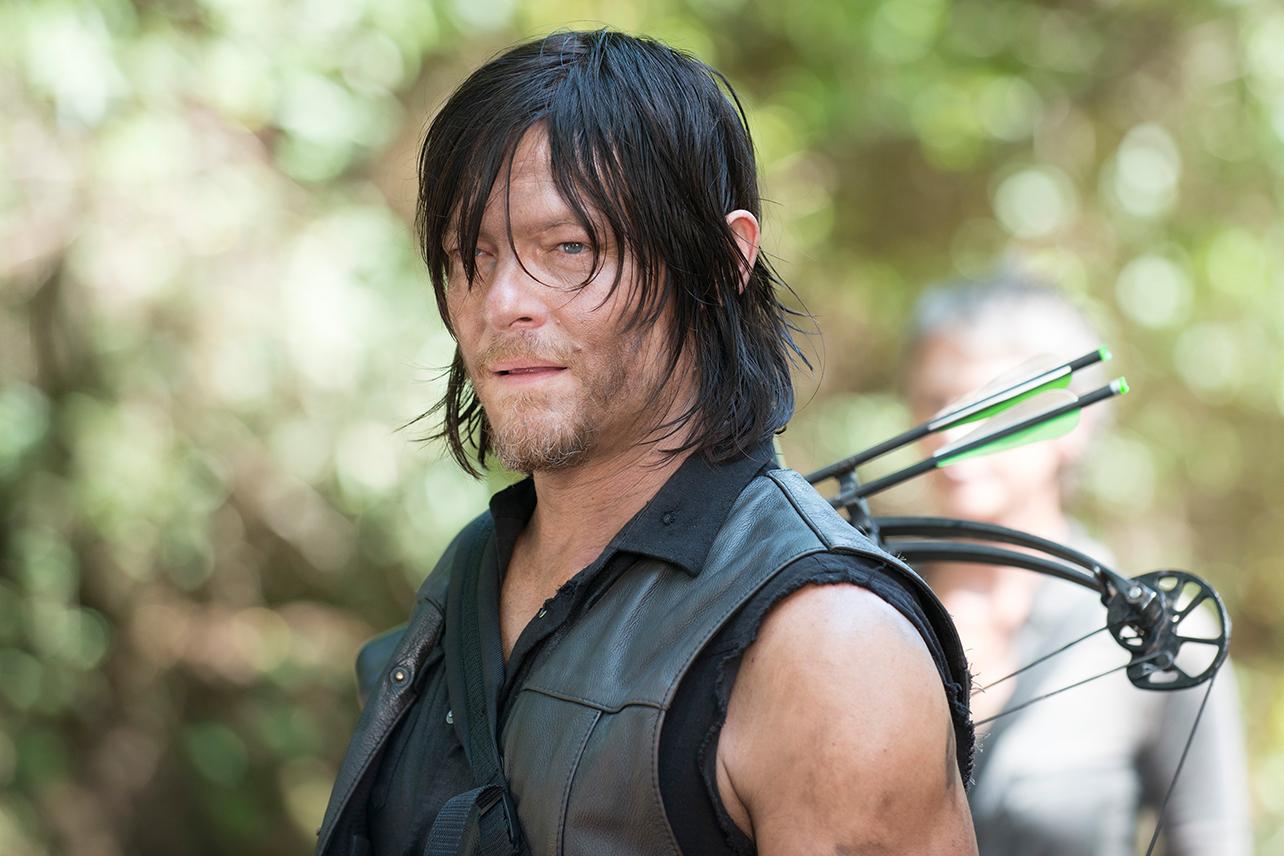 The Walking Dead: prepárate para conocer quién ayudó a Daryl en el Santuario