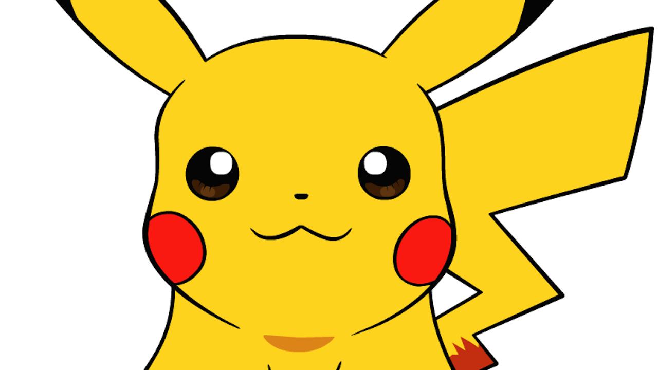 Pokémon: un artista reinventa estas criaturas con estos curiosos dibujos