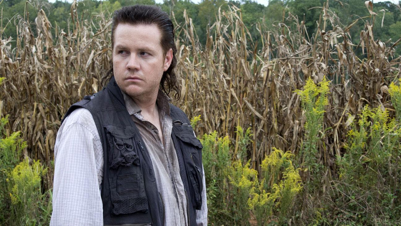 The Walking Dead: ¿tenemos una pista de las intenciones de Eugene?