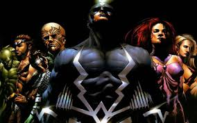 Inhumanos: conoce los cinco nuevos fichajes de la serie de Marvel