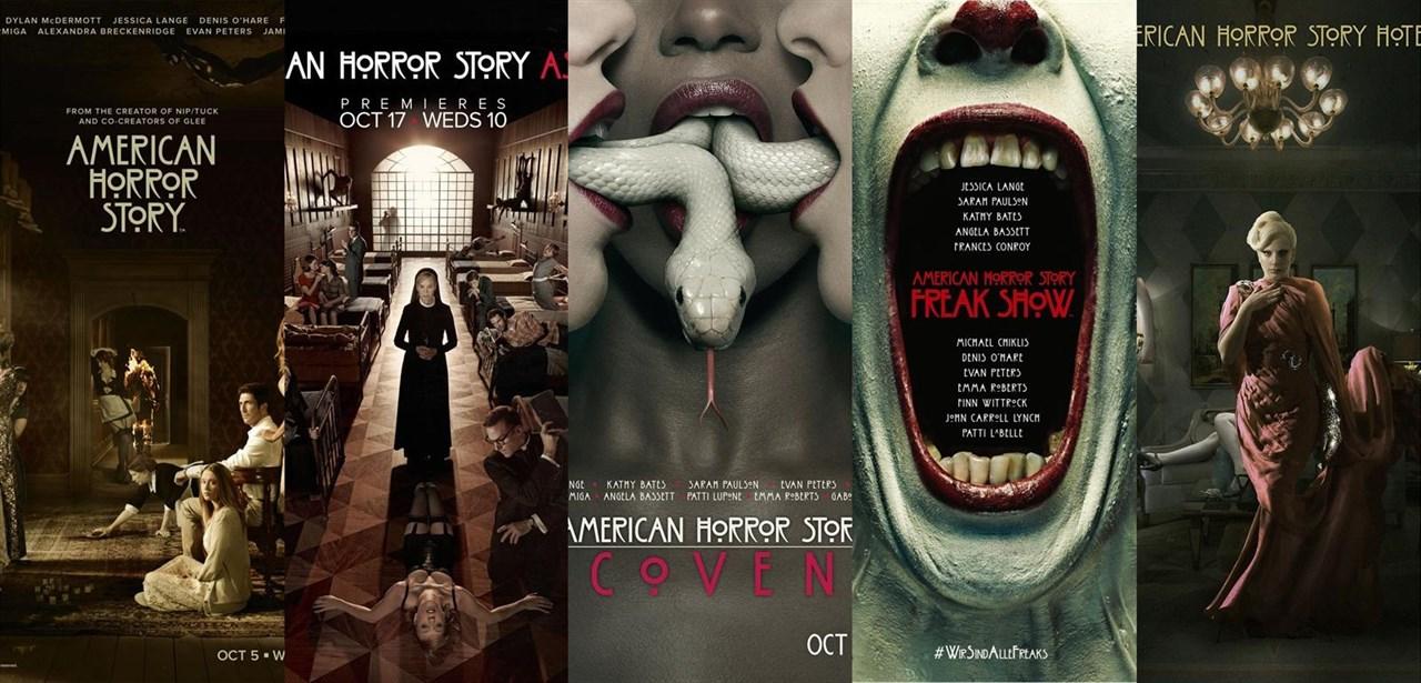 American Horror Story: ¿es la fecha de la séptima temporada un mensaje?