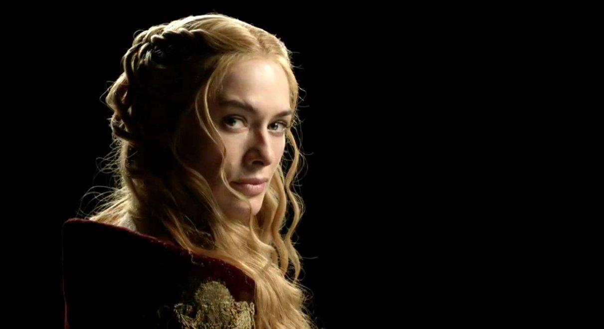 Juego de Tronos: ya tienes a tu alcance el avance que nos enseña a Cersei