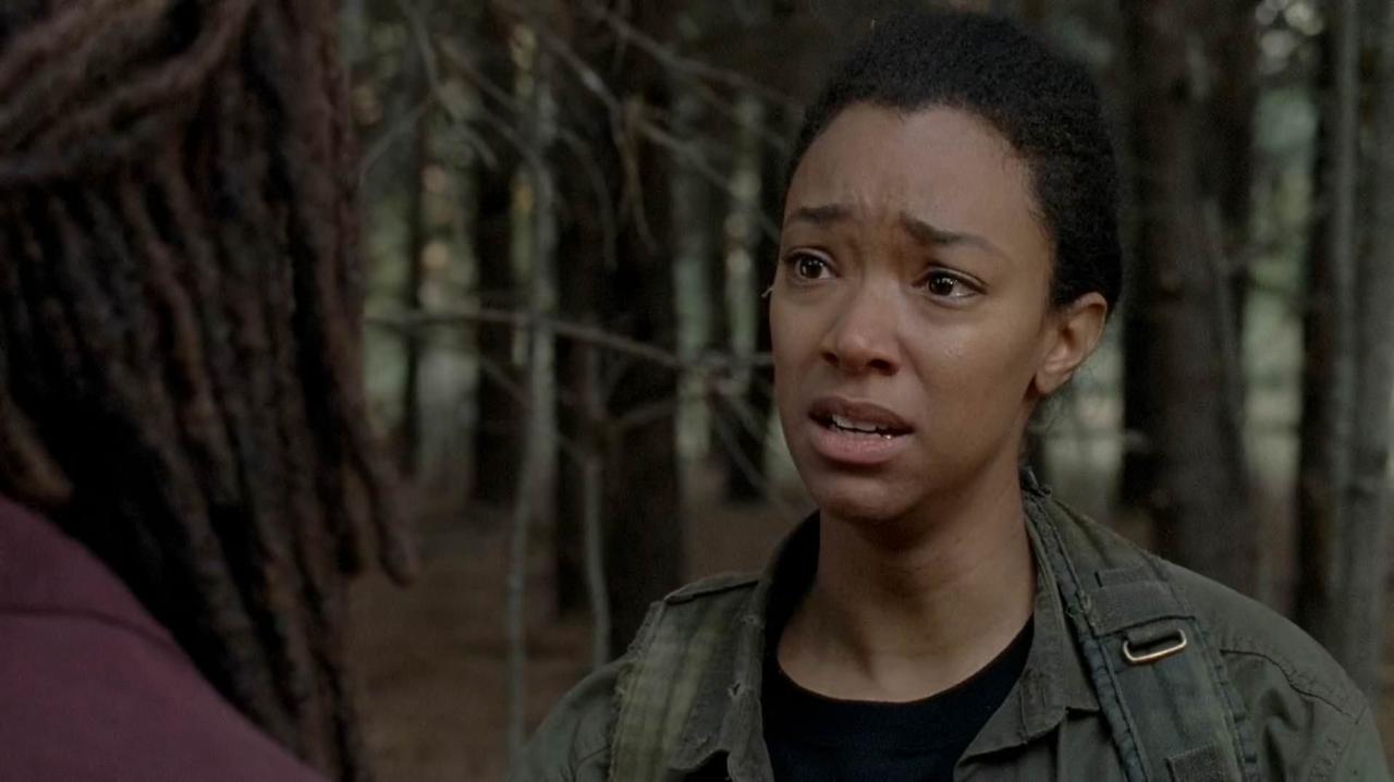 The Walking Dead: hablamos de muertes en plural dentro de poco